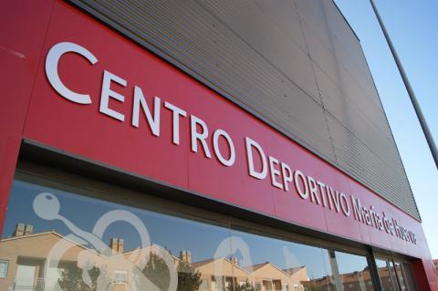 El Ayuntamiento de María de la Uerba niega horarios de pista al Club de Patinaje Artístico Ribera de Huerva