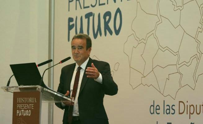La DPZ deniega los permisos para la celebración de un encuentro de debate sobre soluciones políticas para Catalunya