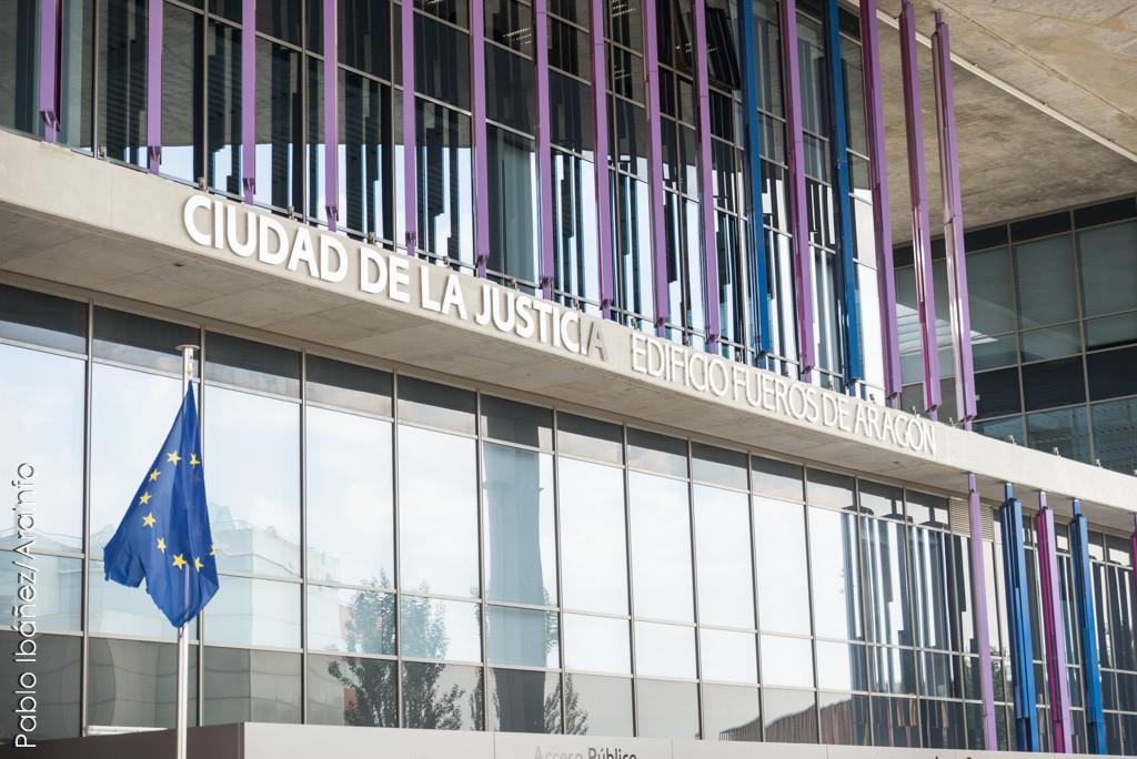 La jueza anula la autorización municipal que permitía una conferencia sobre el referéndum catalán en Zaragoza