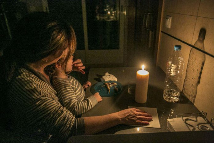 Un 8,6% de las y los aragoneses vive en situación de pobreza energética
