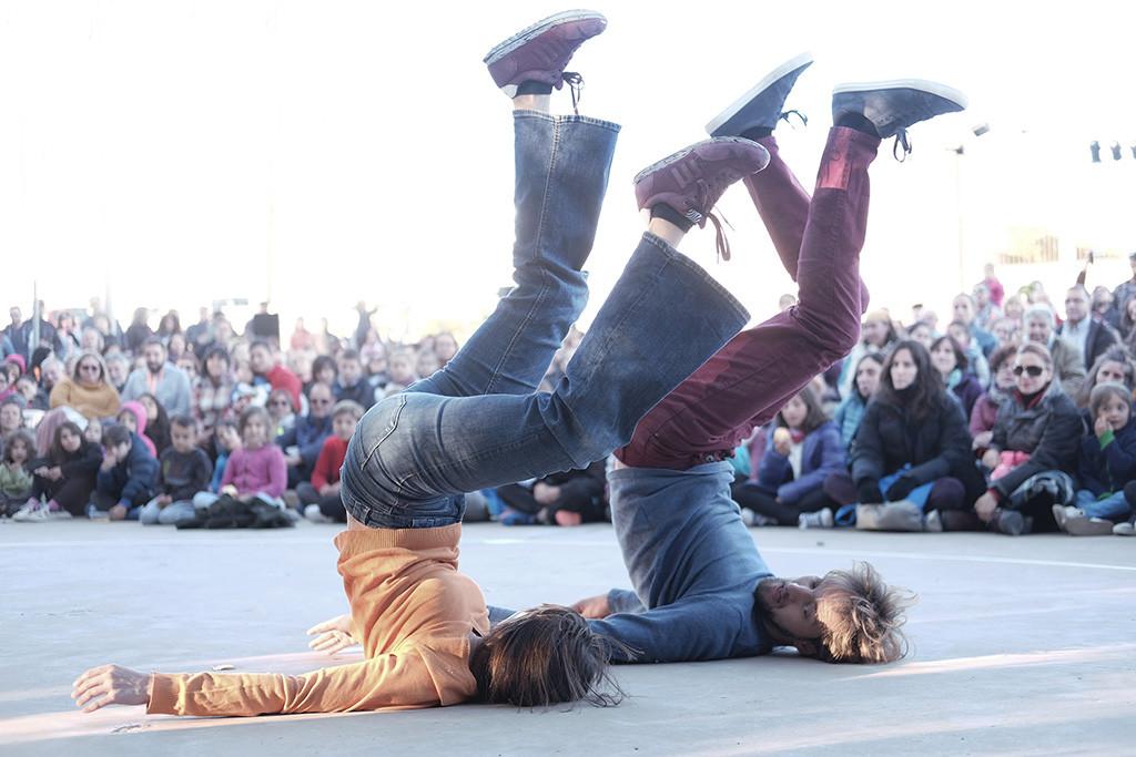Cia. Moveo. Foto: Mai Iabrgüen