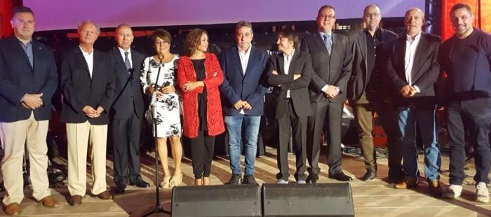 'Ámome', ganador del I rally cinematográfico Desafío Buñuel