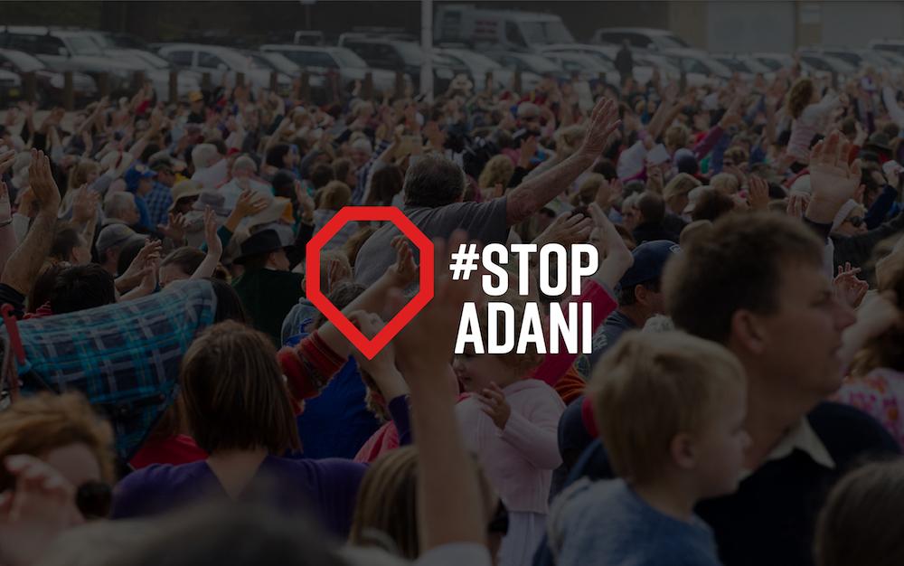 Stop-Adani: Cómo el valor de nuestro dinero es eficaz para la defensa del Medio Ambiente