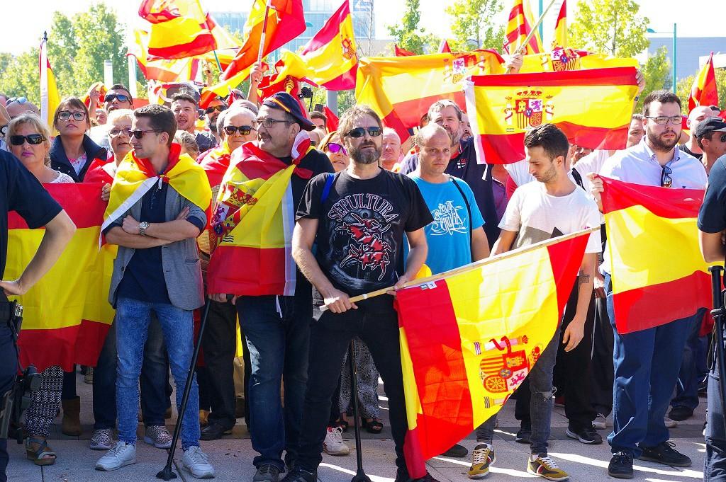 Partidos presentes en la 'Asamblea de Zaragoza' reivindican el «diálogo político y la pluralidad» y denuncian la actitud de Juan Ignacio Zoido y Gustavo Alcalde