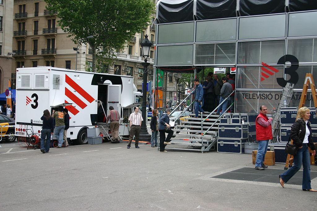 Con la intervención de TV3 serán dos las radiotelevisiones públicas controladas por el ejecutivo de Rajoy