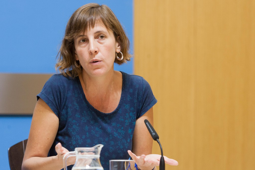 Zaragoza analiza la proximidad de equipamientos, servicios y zonas verdes a los hogares