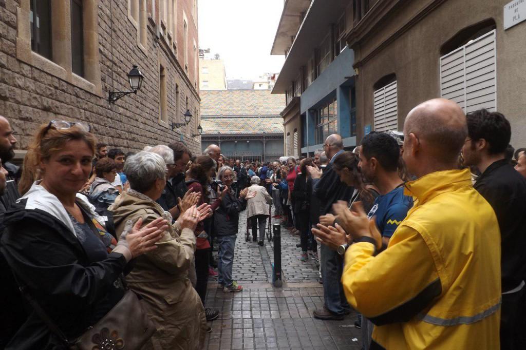 [EN DIRECTO] El post 1-O: Catalunya abre el camino