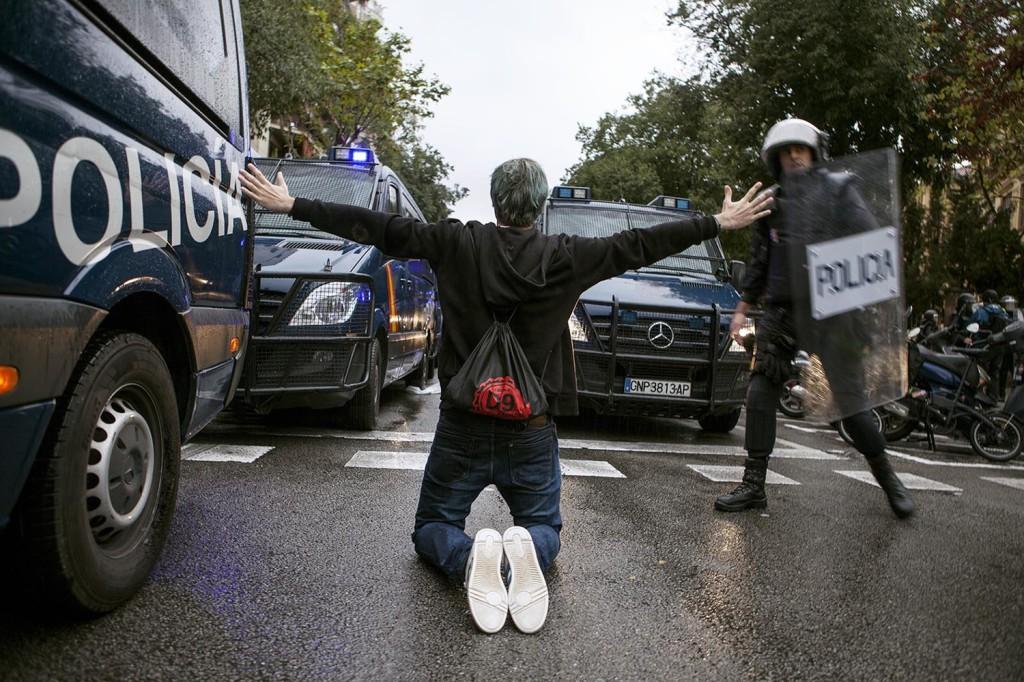 Interior finalizará el dispositivo policial de refuerzo en Catalunya el 30 de diciembre