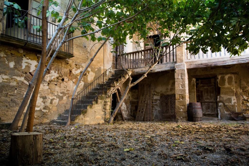 La Asociación Casa Bosque presenta el proyecto de micromecenazgo para rehabilitar el edificio