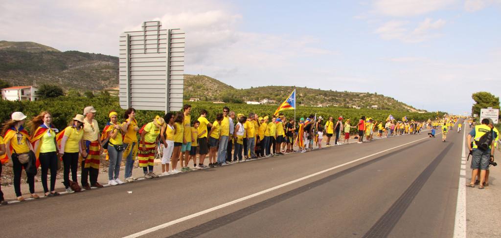 Els meus amics catalans
