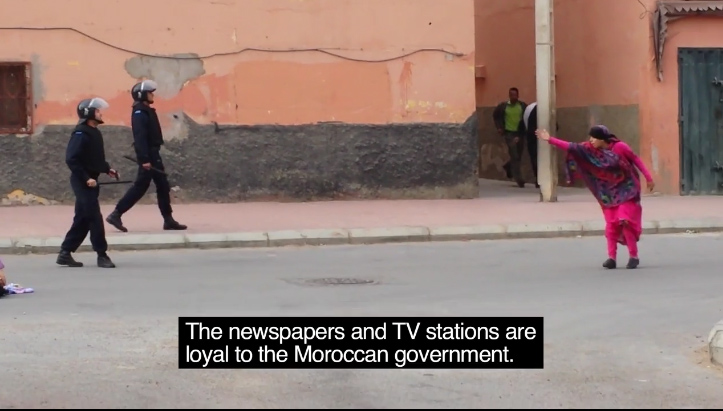 Líbano censura una película saharaui en el Festival Internacional de Cine de Beirut por presiones de Marruecos