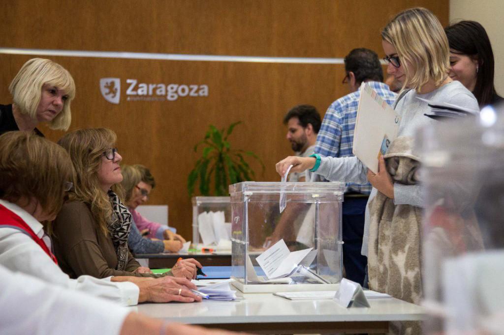 La VI Asamblea Ciudadana renueva a sus representantes de las asociaciones y entidades en el Consejo de la Ciudad de Zaragoza