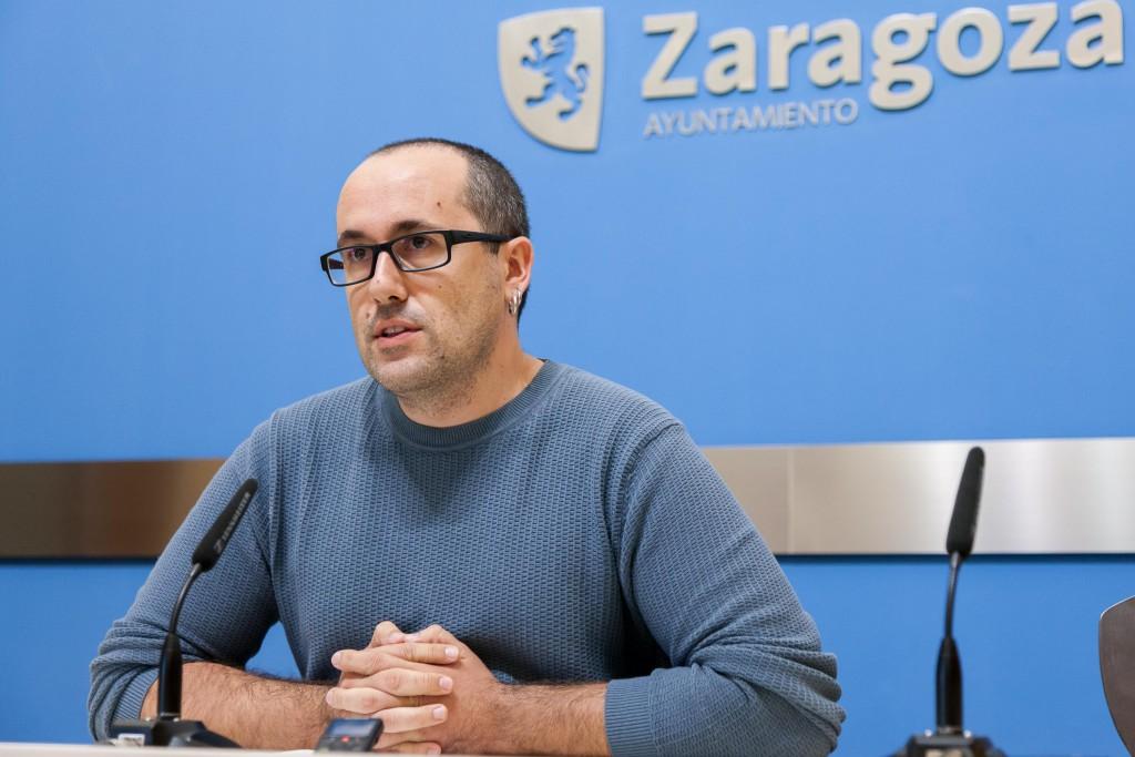 Cubero anuncia que el expediente de remunicipalización del Servicio Telefónico del 010 será finalmente llevado a Pleno