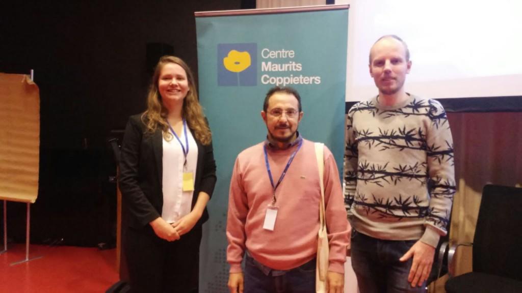 CHA asiste a la Jornada Europea sobre Energías Renovables