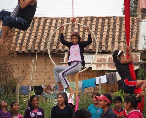 Foto: Fundación EnseñArte