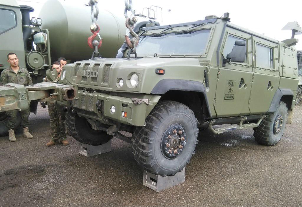 Material y unidades militares enviadas desde Zaragoza a Catalunya