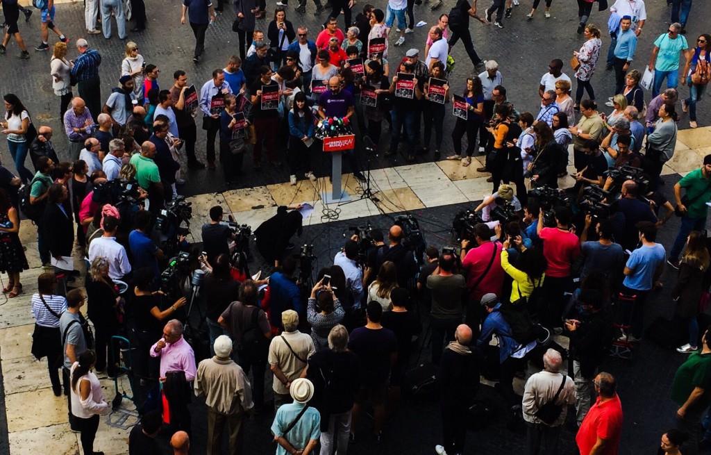 #RepúblicaARA es la nueva campaña de la Esquerra Independentista