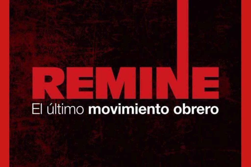 CSA À Ixena proyecta ReMine, un documental sobre la lucha minera en Asturies