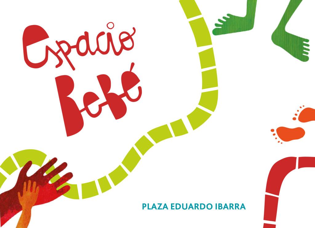 Espacio Bebé, espectáculo para niños y niñas de entre 2 y 4 años