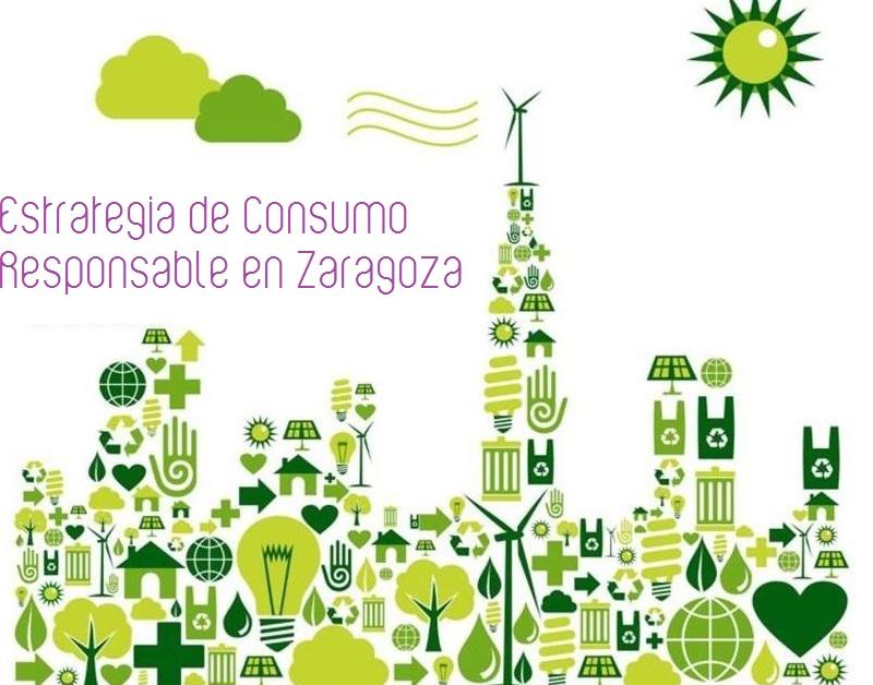 MesCoop Aragón elaborará mediante un proceso de trabajo la Estrategia para el Fomento del Consumo Responsable en Zaragoza