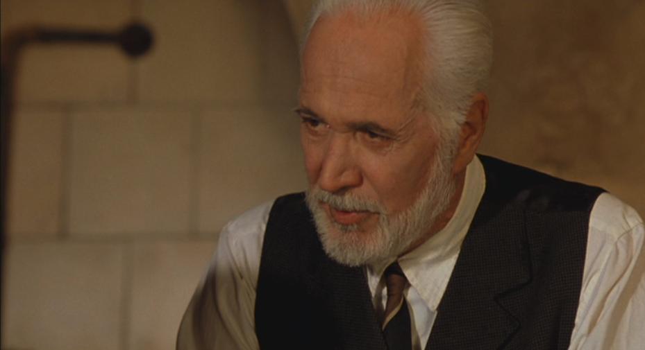 Fallece a los 81 años el monumental actor argentino Federico Luppi