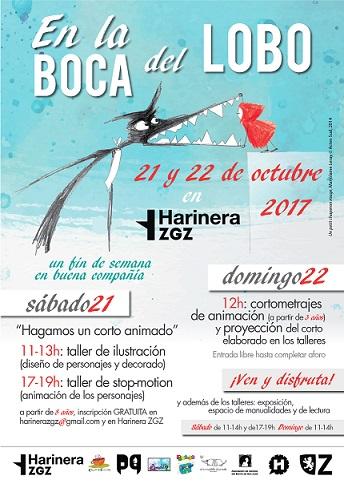 Harinera Zaragoza