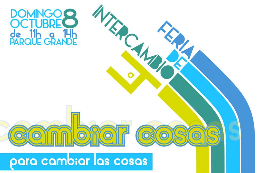 La Red de Trueque de Zaragoza organiza la IV Feria de Intercambio en la capital aragonesa