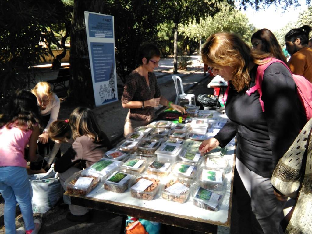 Comienza la 7ª Semana Estatal por la Biodiversidad Agrícola