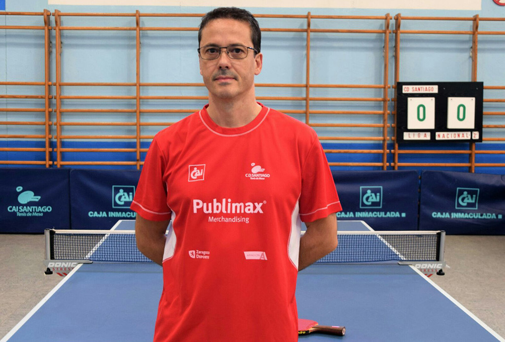 Nuevos retos para Helios y Publimax CAI Santiago en las ligas estatales de Tenis de Mesa