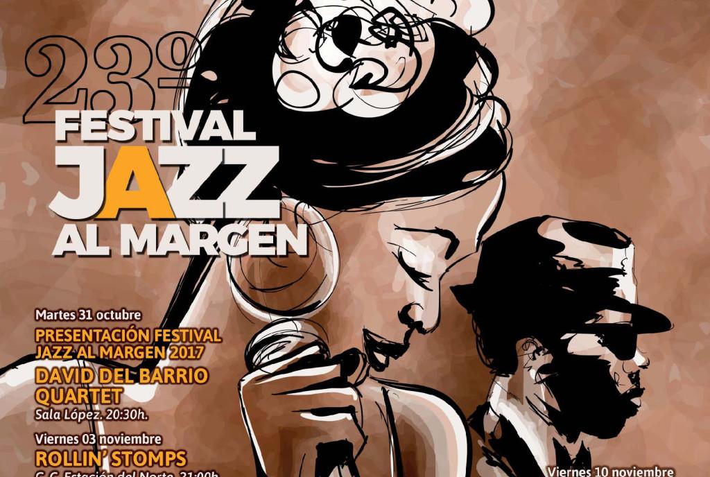 Jazz al Margen llega un año más a los Centros Cívicos de la Margen Izquierda