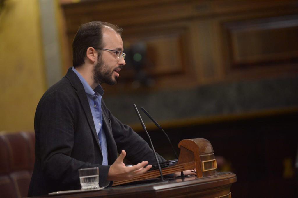 Alto Aragón en Común reclama al Gobierno español que explique qué estudios técnicos se han realizado para la obra de Monrepós y qué controles ha ejercido sobre ella