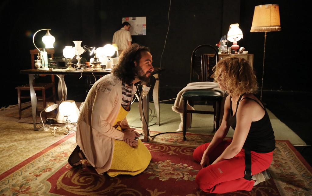 El III Ciclo Les Refusés devuelve a la escena  a cinco espectáculos de teatro y danza