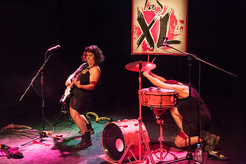 """Tras el éxito del año pasado, regresan a Arbolé Las XL, las """"más grandes, divertidas y polifacéticas"""" sobre el escenario"""