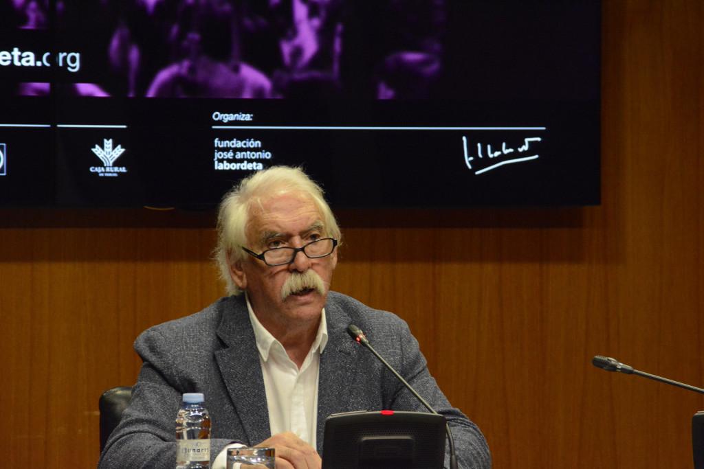 El II Congreso José Antonio Labordeta analiza la política y prensa aragonesa en la transición