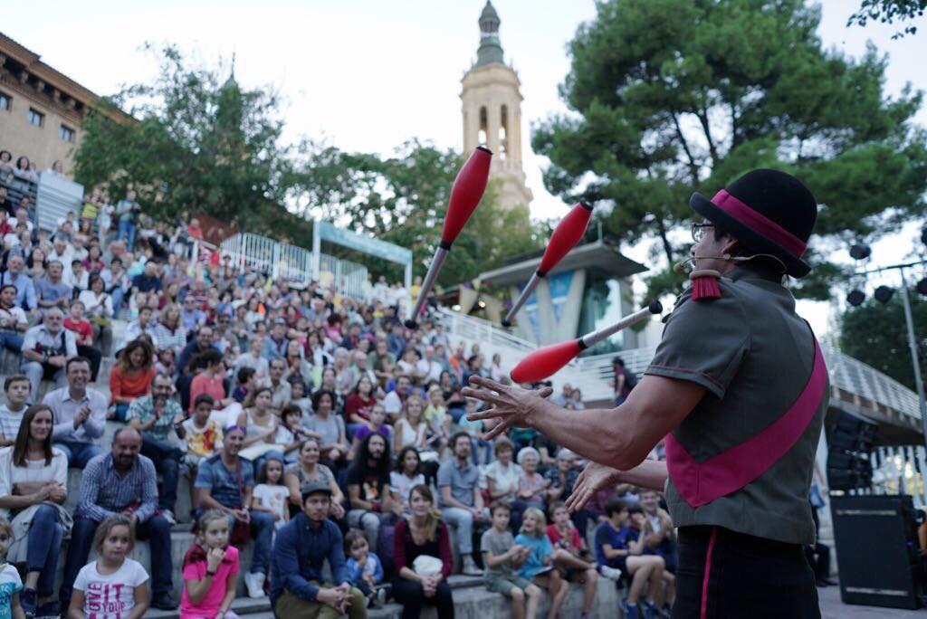 Umami Dance Theatre, ganadores del Off de Calle