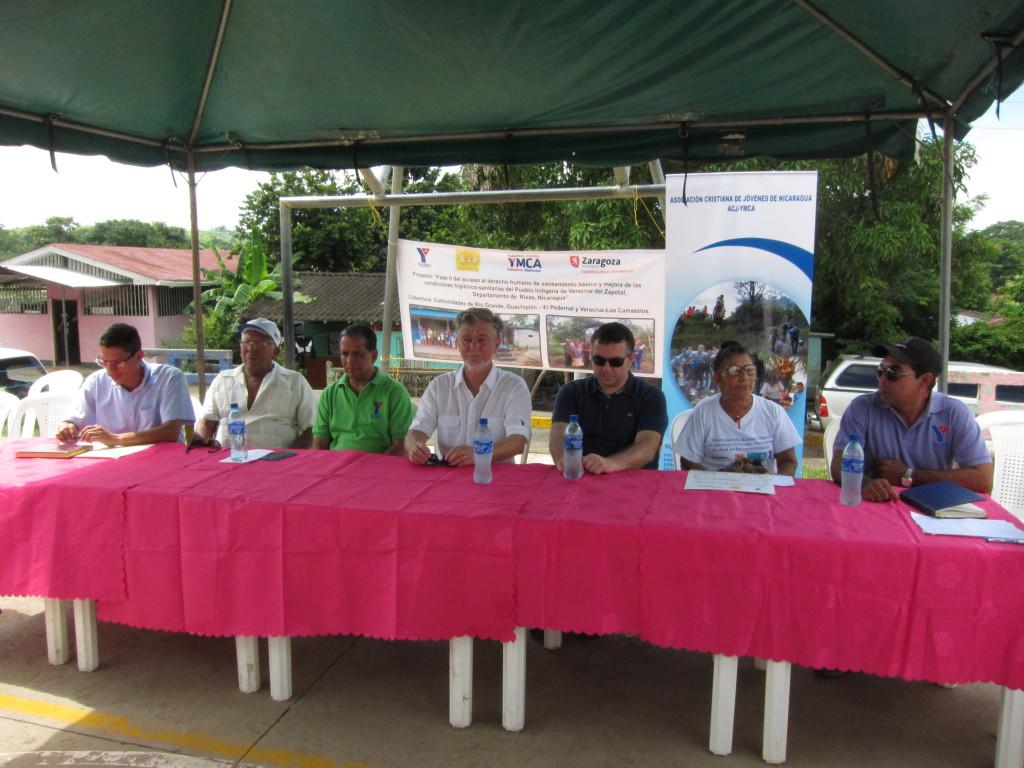 El Ayuntamiento y la Cámara de Comercio de Zaragoza exploran vías de colaboración con León (Nicaragua)