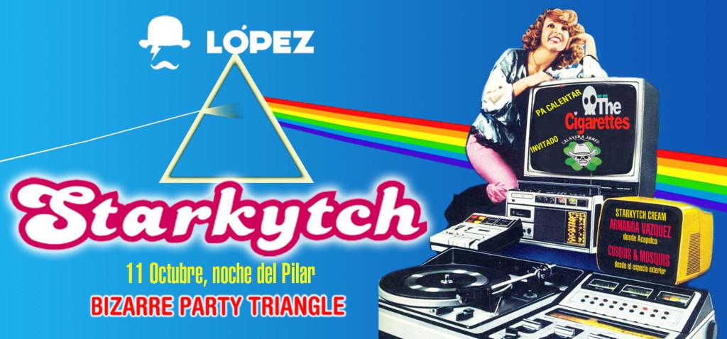 Starkytch Sala Lopez