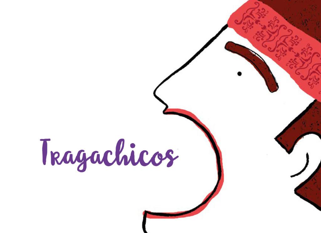 El Tragachicos, una cita imprescindible para los más pequeños y pequeñas