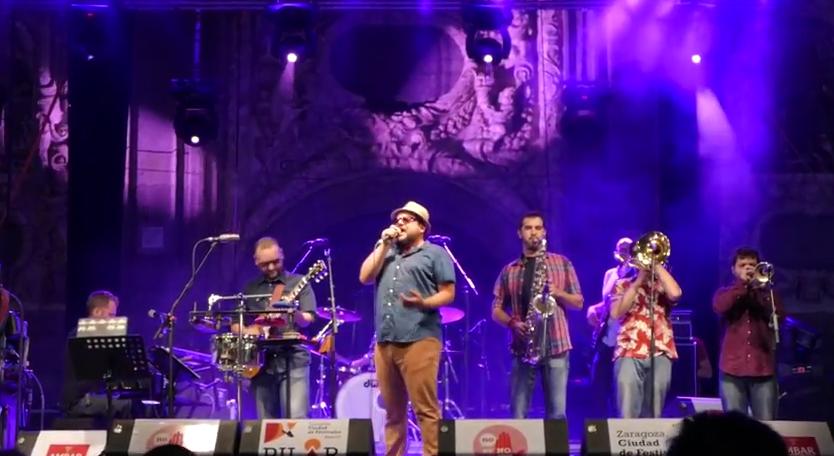 The Magnetophones presentan su nuevo single en la sala López