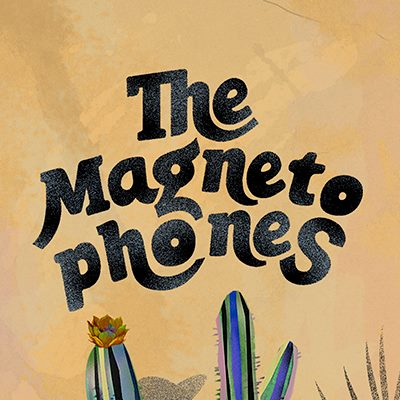 The Magnetophones