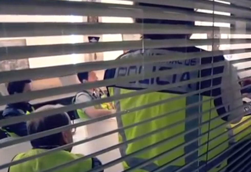 La UDYCO investiga en Zaragoza un fraude en subvenciones públicas