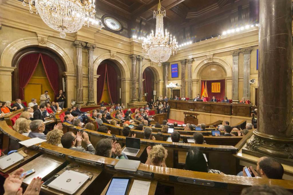 Los ayuntamientos independentistas aprobarán una moción de rechazo a la aplicación del 155