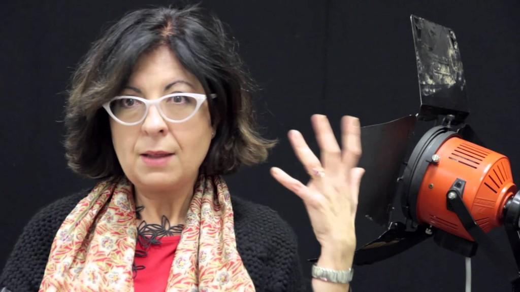 La escritora zaragozana Ana Alcolea inicia un ciclo de encuentros con autores y autoras aragonesas