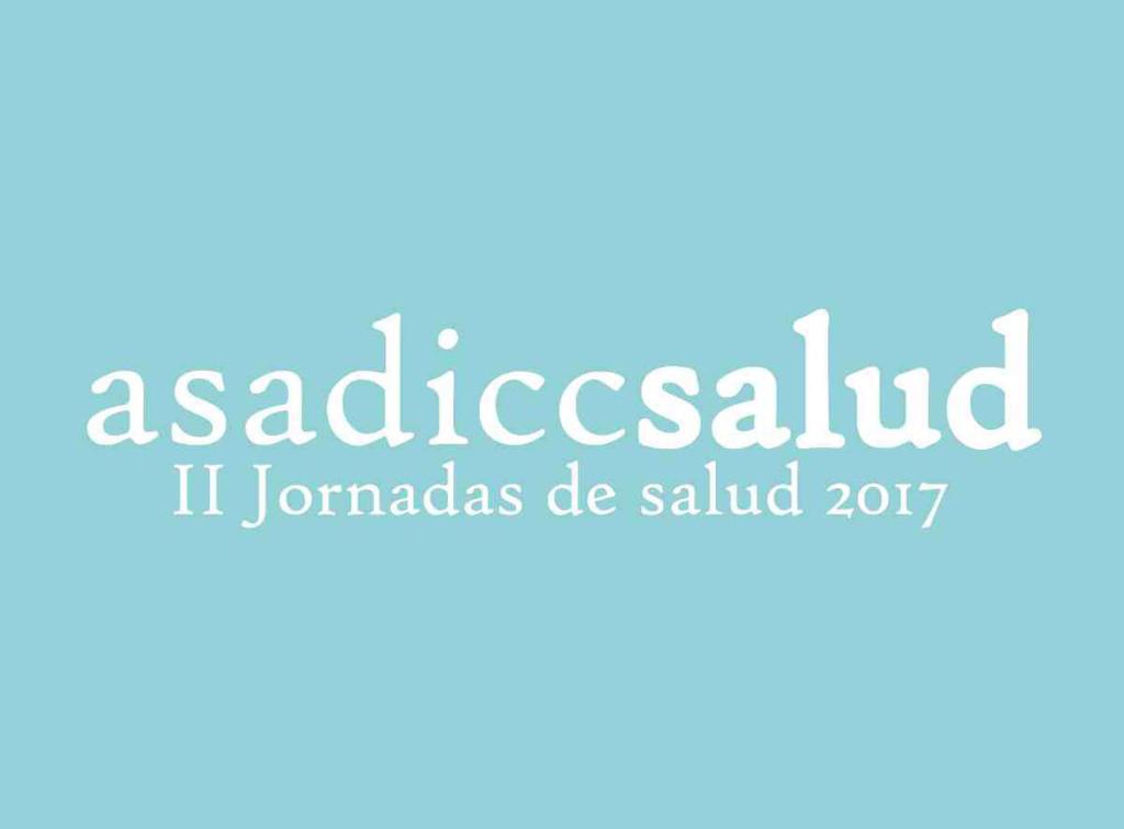 II edición ASADICCSalud, unas jornadas creadas desde la Asociación de Ayuda a las Personas con Discapacidad