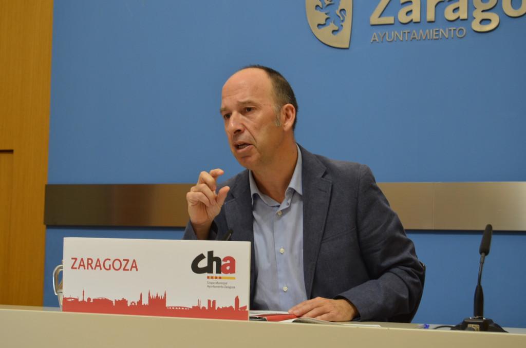 Cha denuncia el impago de sueldos en los CTL de Birabolas y Gamusinos