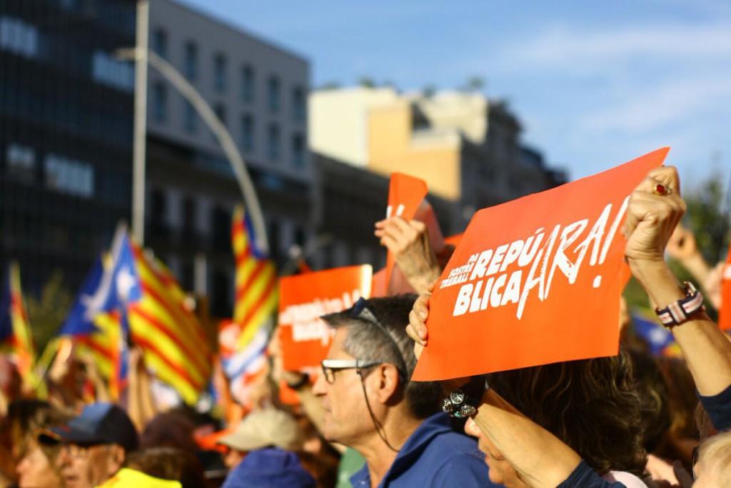 La apuesta de la CUP contra el 155: autoorganización, autotutela, resistencia municipalista e internacionalismo