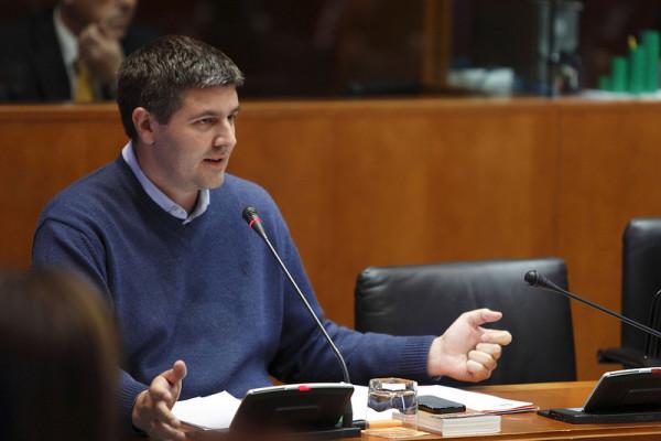 Alternativa Republicana Aragón exige directivas ambientales que