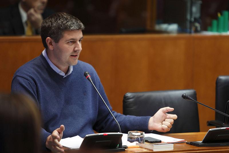 IU pide explicaciones al Gobierno de Aragón por la paralización de las Ayudas de Integración Familiar