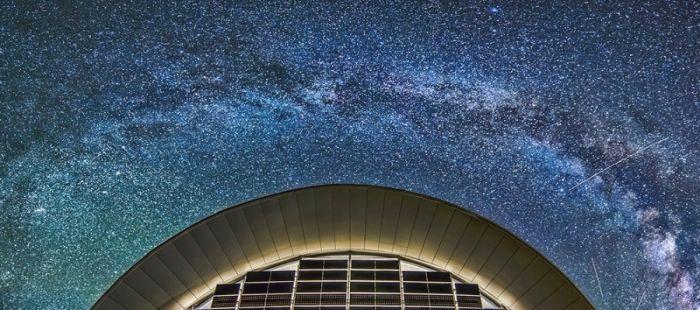 El Planetario de Uesca cumple cinco años abierto al público