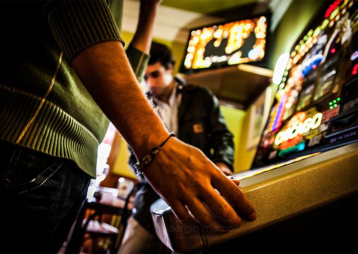 La ludapatía, tercera adicción más tratada en el CMAPA de Zaragoza
